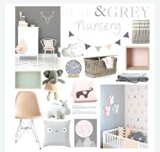 pink gray and white nursery baby girl nursery ideas white grey and pink  pink grey white