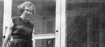 the vocation of flannery o connor word on fire one of the greatest disciples of the twentieth century was neither a priest nor a religious nor a married person she was a celibate single w who