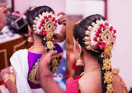 10849778 828107653917885 3071036935895327565 n who can think of a south indian wedding zters the flowery tales of wedding flower jadai