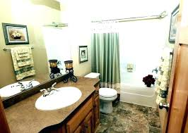 Small Bathroom Remodels On A Budget Impressive Decorating A Bathroom On A Budget Dining Room