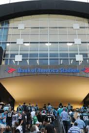 Busch Stadium Bank Of America Club Seating Chart Stadium Facts Carolina Panthers Panthers Com