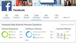 glassdoor thrillist data science interview questions with springboard