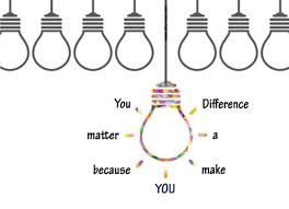 You Matter Quotes Adorable Why You Matter Even If You Think You Don't AhaNOW