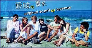 Original Scent of Summer []