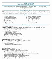 Filled Out Resume] Filled Out Resume Download How To Fill Out A ..