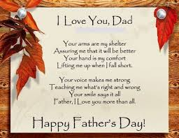 Christian Fathers Day Quotes Poems Best of Fathers Day Poems From Daughter Wife Christian Fathers Day Poems