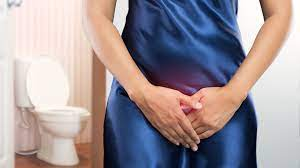 Painful Urination and Burning (Dysuria)