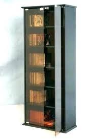 black bookcase with doors glass door bookcase cabinet storage furniture storage unit black cabinet glass door black bookcase with doors
