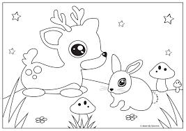 20 Nieuwe Kleurplaten Dieren Manga Win Charles