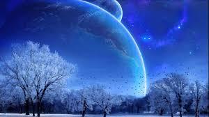 Snow Light Phantasma Snow Light Night