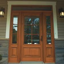 business glass front door. Admirable Entry Door With Windows Wooden Main Sidelites And A Transom Martin Business Glass Front