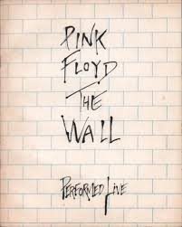 price info on pink floyd the wall cover artist with pink floyd the wall performed live wall cover ex uk tour