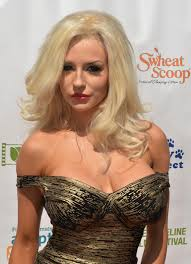 Courtney Stodden s Mother Krista Keller Reveals Future Career.