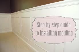 dining room molding. diningroommoldingforpinterest dining room molding i