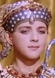 Image result for caesar and cleopatra 1945 basil sydney