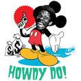 howdy-do