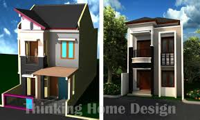 House Design 2 Storey Modern Modern Two Storey House Design With Terrace The Base Wallpaper