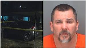 Accused of raping 3 women. Largo Man Kills Mother And Stepsister With Machete Police Say