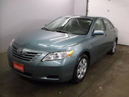 Used Toyota Camry for Sale in Spokane, WA | Edmunds