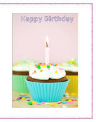 Birthday Cards Templates Use Microsoft Office To Make Your Own Birthday Cards