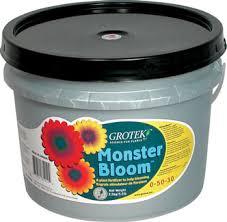 Monster Bloom 0 50 30 2 5 Kg 2733 199 60
