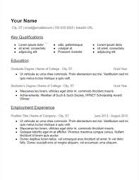 Skills Qualifications For A Resume Skills Based Resume Templates Free To Download Hirepowers Net