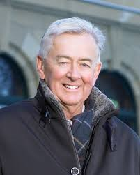 Reform Party founder to speak at Tansley Lecture | Communications and  Marketing, University of Regina