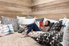 The Pillow Room - a place to work differently or take a break - Minted -