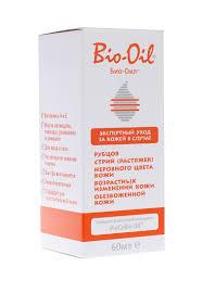 <b>Bio</b>-<b>Oil Масло косметическое от</b> шрамов, растяжек, неровного ...