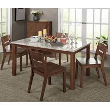 simple living furniture. simple living 5piece edina dining set furniture h