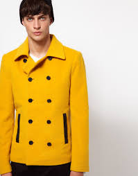 gallery men s peacoats
