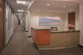 Psychiatry Office Design Custom Design