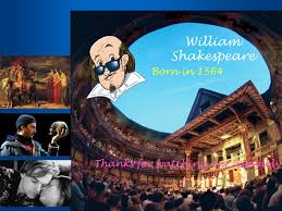 welcome to c s class assembly william shakespeare born in  11 william shakespeare born in 1564 thanks for watching our assembly