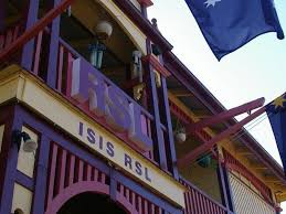 isis main office. Isis RSL Sub Branch QLD Main Office