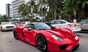 2018 porsche spyder. beautiful porsche 2018 porsche 918 spyder u2013 south beach  small world web search finds the  following photos shot in beach throughout