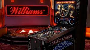 Pinball fx 3 star wars solo pack announced. Williams Pinball Volume 6 For Pinball Fx3 Williams Pinball Review