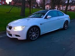 Coupe Series e92 bmw m3 for sale : 2008 BMW M3 E92 Alpine White | in Belfast City Centre, Belfast ...
