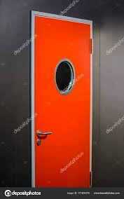 Restaurant Kitchen Door Design Red Door To The Kitchen For A Restaurant Or Ship Design A
