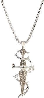 pendant stephen webster men necklace