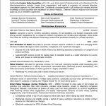 Telecom Engineer Resume Sample 156380 Tele Engineer Resume Format
