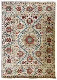 Carpet Design Gallery Suzani And Ikat Designs Gallery Suzani Design Rug Hand