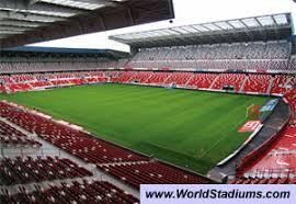 World Stadiums  Estadio El Molinón Stadium In GijónEstadio El Molinon Gijon