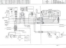 kubota key switch diagram wiring diagrams long