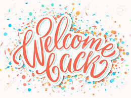 Welcome Back Banner Magdalene Project Org