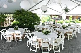 awesome folding chair wedding al oh tent table chairs for weddingore regarding modern household