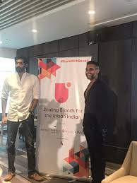 A Video Game Designer Places An Anthill Anthill Ventures And Indian Actor Rana Daggubati Launch