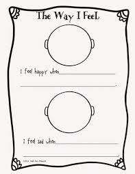 f606c17393f58fce126a943c3ae80d4e feelings and emotions feelings crafts for preschool 2462 best images about emotional intelligence on pinterest on dbt worksheets