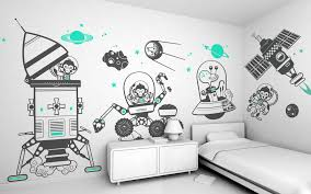 Wall Decals For Boys Twentyfive Home Decorator Collection Decorators  Country Kids Removable And Kid Room Decals