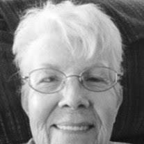 Roberta Johnson Obituary - Visitation & Funeral Information