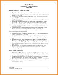 Resume Accomplishments Sample 60 resume accomplishments examples the stuffedolive restaurant 38